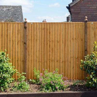 Grange Standard Featheredge Panel 1.2m lowest price