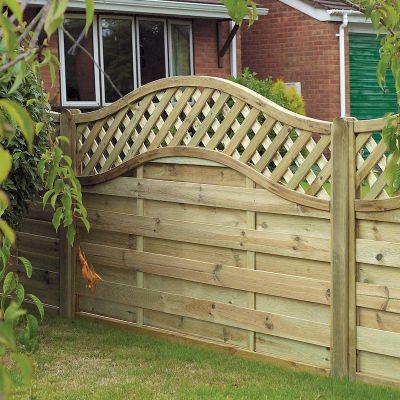 Grange Elite St Meloir Fence Panel 1.05m lowest price