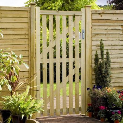 Grange Pale Gate 1.8m lowest price