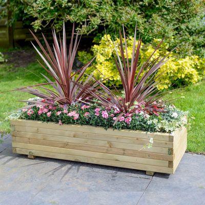 Grange Elite Rectangle Planter lowest price