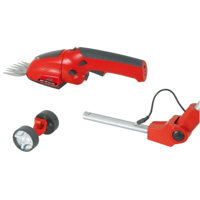 Grizzly 7.2V Battery Grass Shear Set lowest price