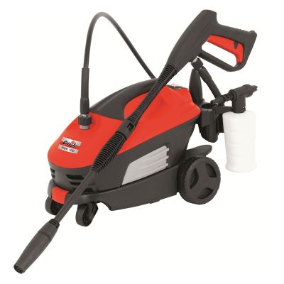 Grizzly 1400W 100 bar Pressure Washer lowest price