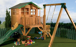 Play Equipment image
