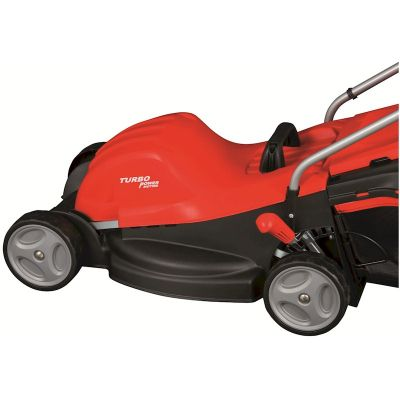 Grizzly 1800W Electric Mower 44cm Cut
