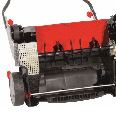 Grizzly Electric Scarifier and Aerator