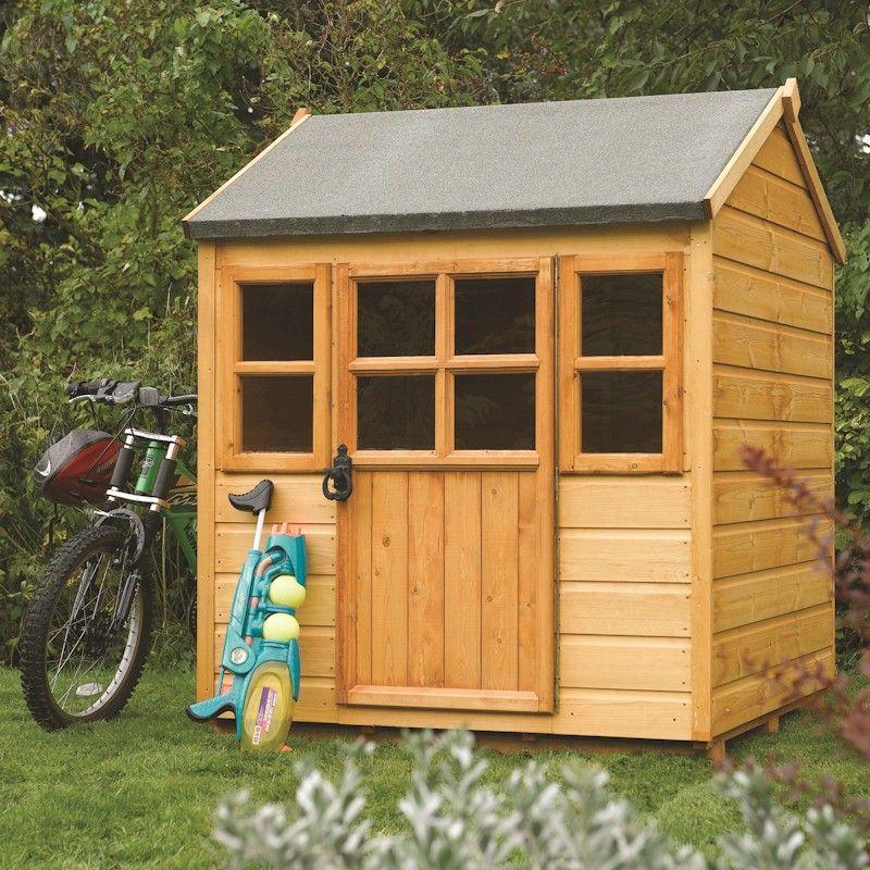 Rowlinson Little Lodge Playhouse
