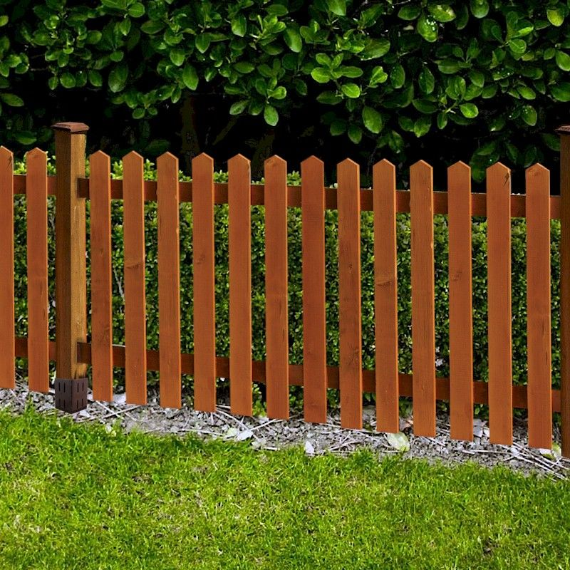 Rowlinson Picket Fence 3ft x 6ft