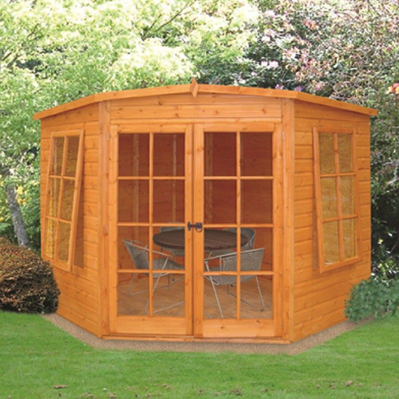 Shire Hampton Summerhouse 7x7