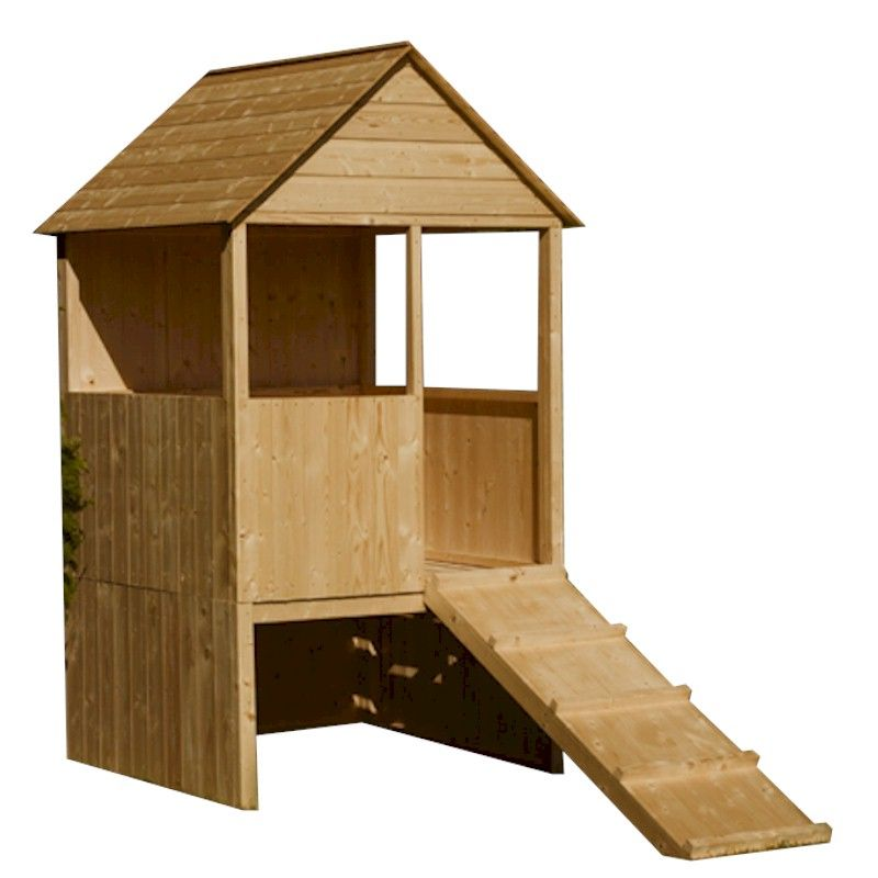 Shire Look Out Playhouse