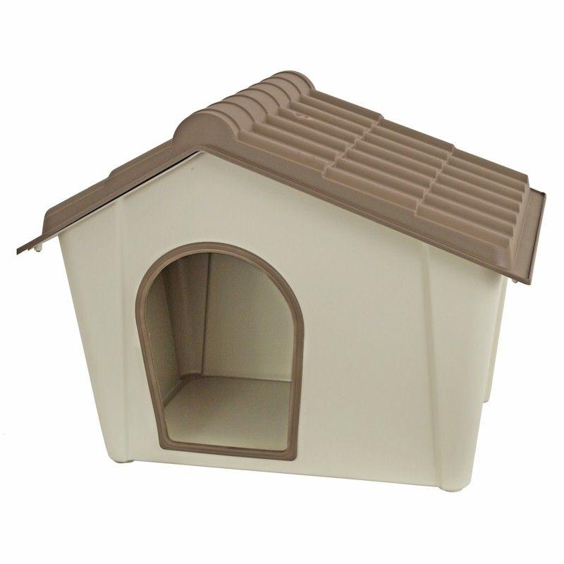 Shire Polypropylene Dog Shelter