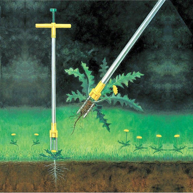 Speedy Weedy Garden Tool