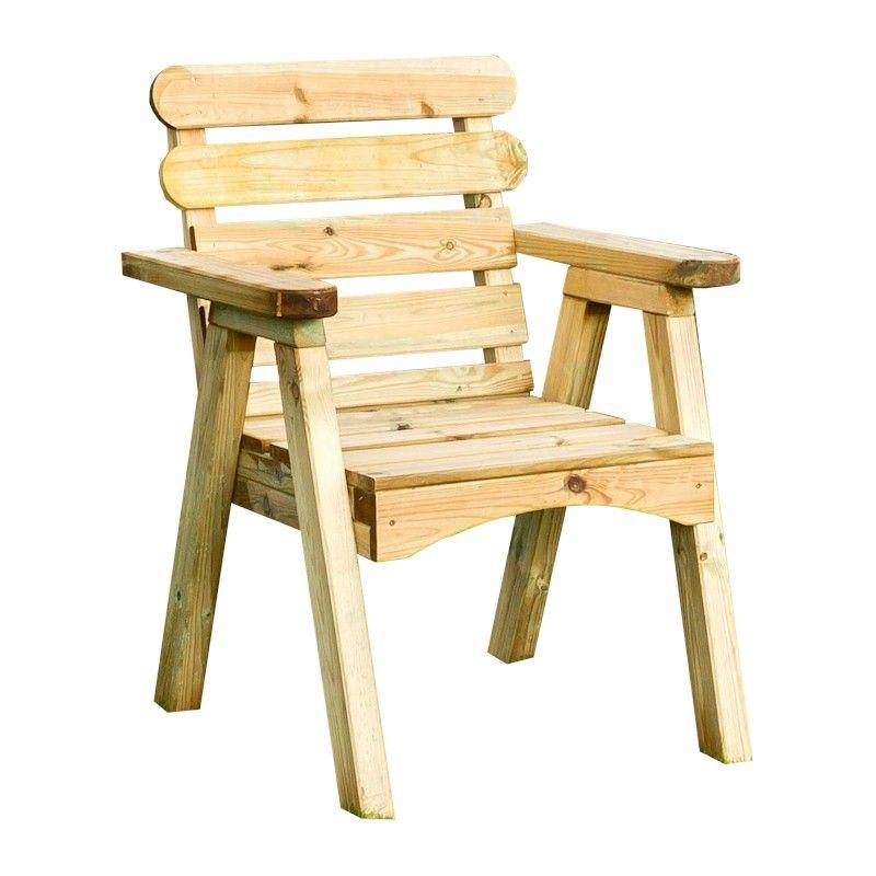 Zest Abbey Chair
