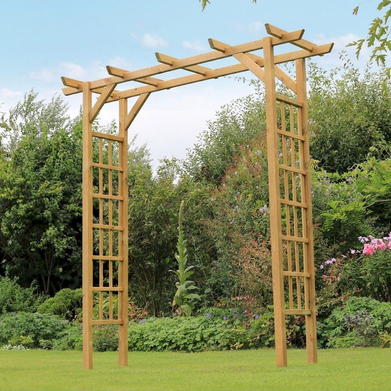 Zest Colwyn Arch