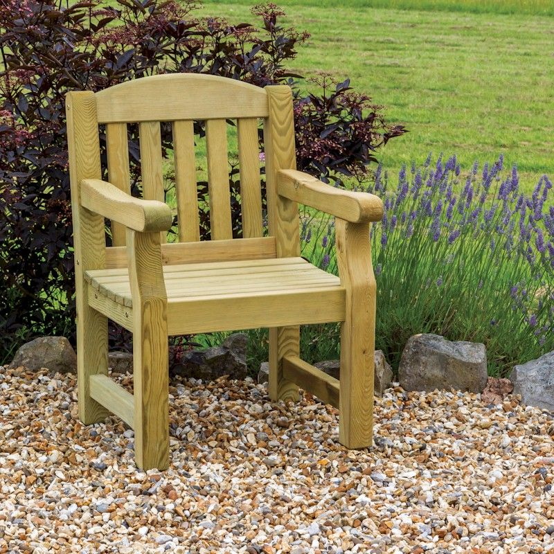 Zest Emily Chair - One Garden