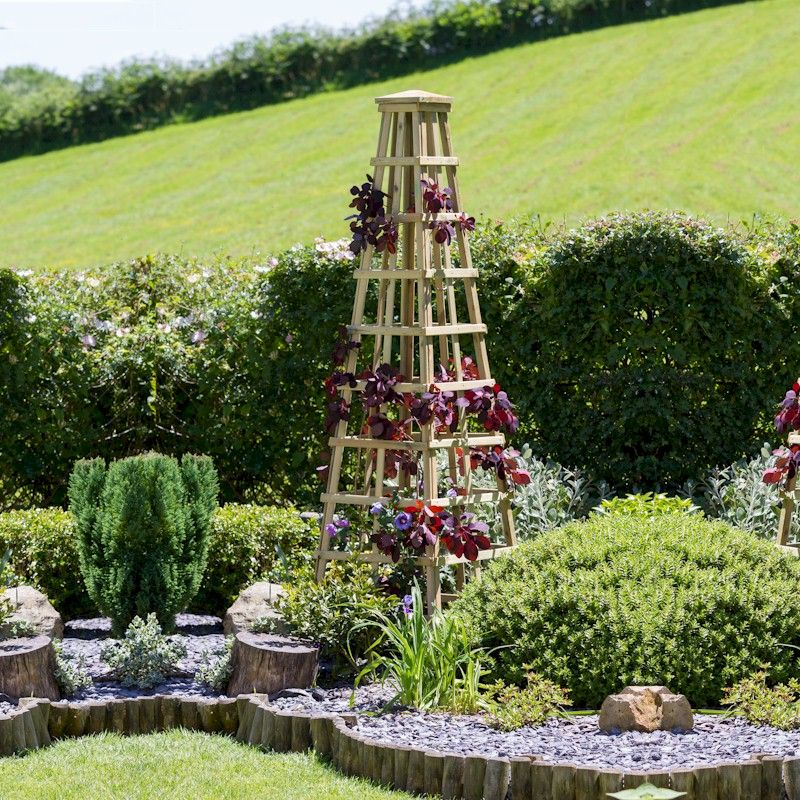 Zest Snowdon Obelisk