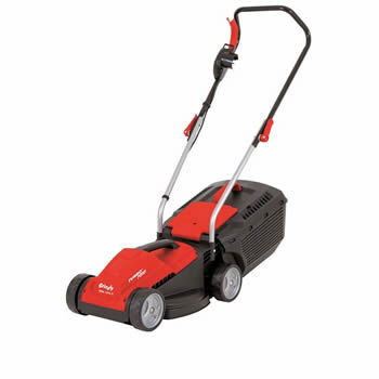 Grizzly 1300W Electric Mower 33cm Cut image