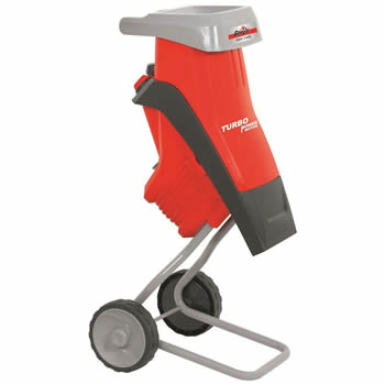 Grizzly 2400W Electric Garden Shredder image