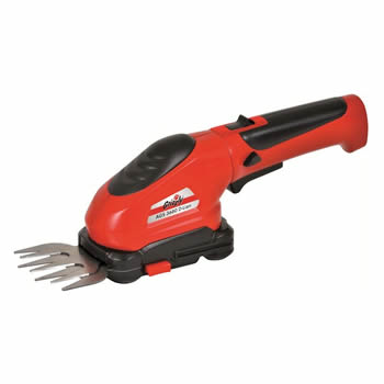 Grizzly 3.6V Lion Battery Grass Shears image
