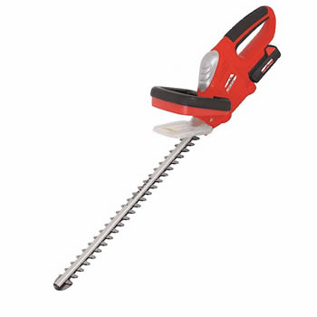 Grizzly Battery Hedge Trimmer image