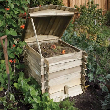 Rowlinson Beehive Composter image
