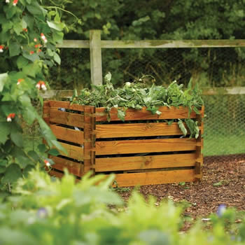 Rowlinson Budget Composter image
