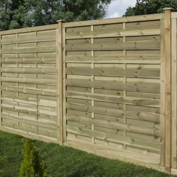 Rowlinson Gresty Screen 1.8m x 1.8m image