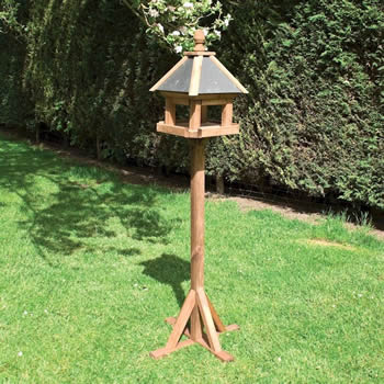 Rowlinson Laverton Bird table image