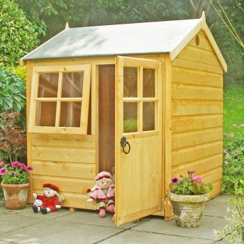 Shire Bunny Playhouse image
