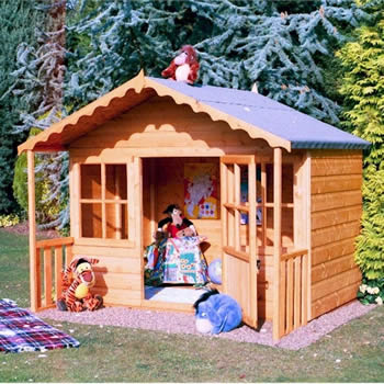 Shire Pixie Playhouse image
