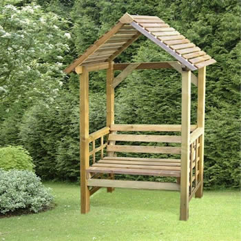 Store More Athena Arbour image