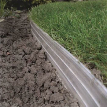 Swift Edge Garden Edging Natural 6m Pack image