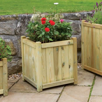 Zest Holywell Medium Planter image