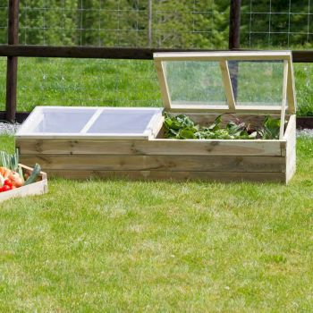 Zest Sleeper Cold Frame image
