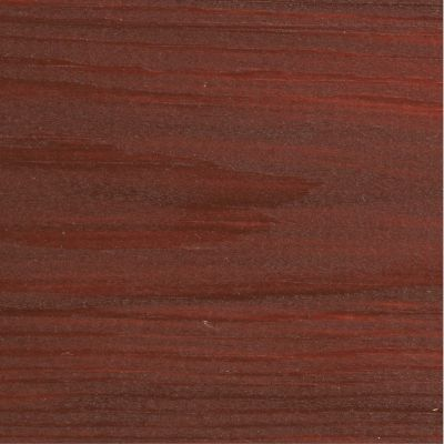 Protek Wood Stain & Protector - American Barn Red 25 Litre