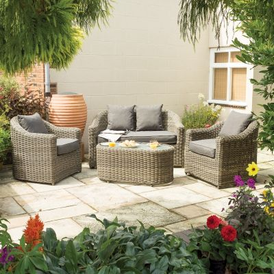 Rowlinson Bunbury Sofa Set