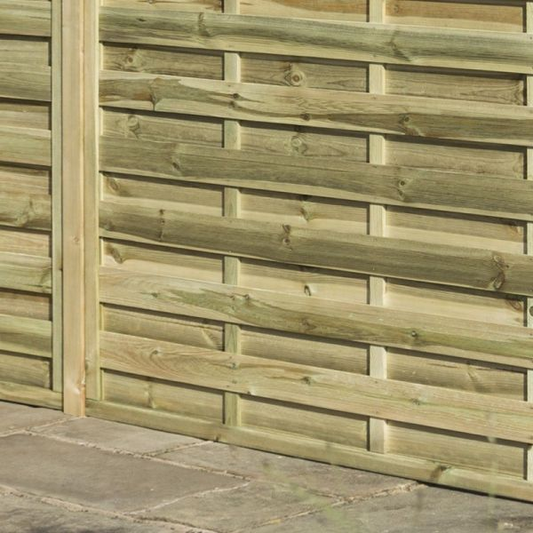 Rowlinson Grosvenor Screen 1.5m x 1.8m