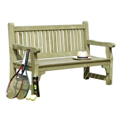 Rowlinson Softwood Bench