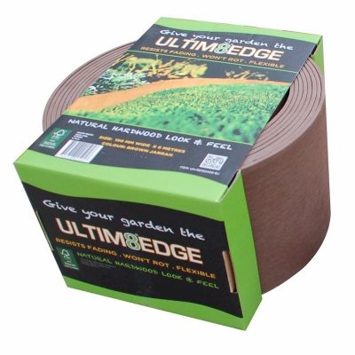 Rowlinson Ultim8 Edge 150mm x 6m - 2 Pack