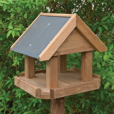 Rowlinson Windrush Bird Table