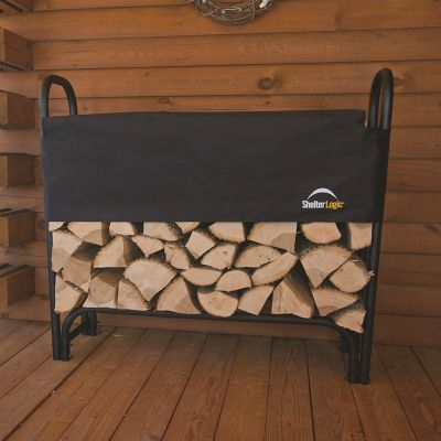 Shelterlogic Log Rack 1.2m