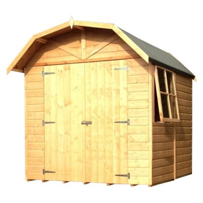 Shire Barn Shed 7x7