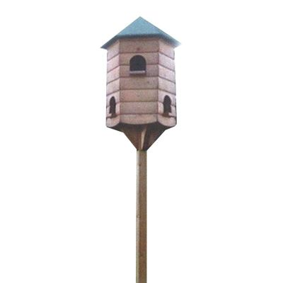 Shire Bird House