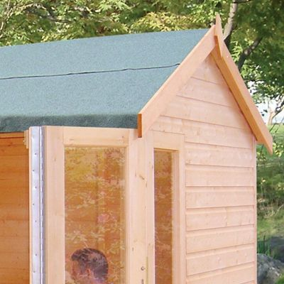 Shire Blenheim Summerhouse 8x10