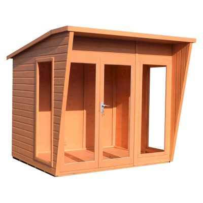 Shire Highclere Summerhouse 8x6