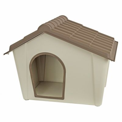 Shire Polypropylene Dog Shelter