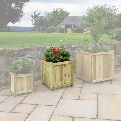Zest Holywell Medium Planter